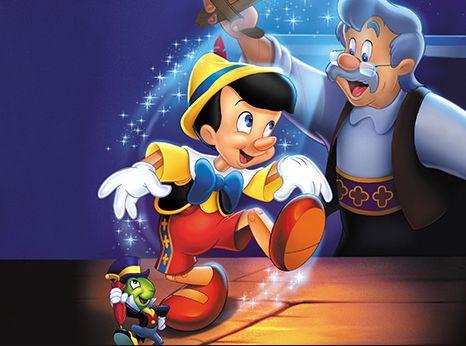 ディズニー ピノキオ 実写化に関連した画像-01