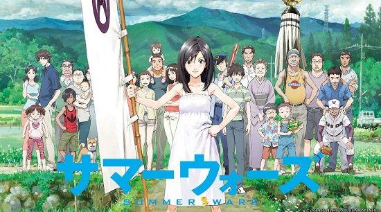 名作アニメ映画『サマーウォーズ』公開から今年でもう10年!10周年記念プロジェクトが始動!