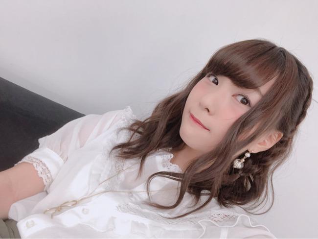 富田美憂 声優 苦言 ピアス 染髪に関連した画像-01