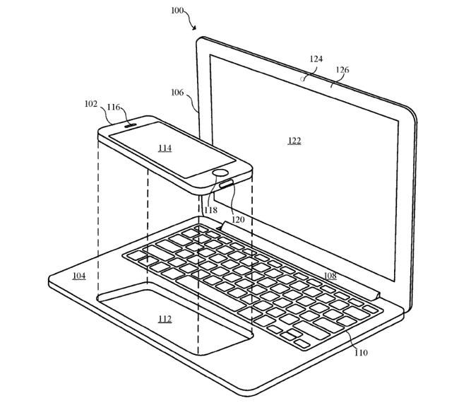 iPhone iPad ノートPC アクセサリー 特許に関連した画像-03