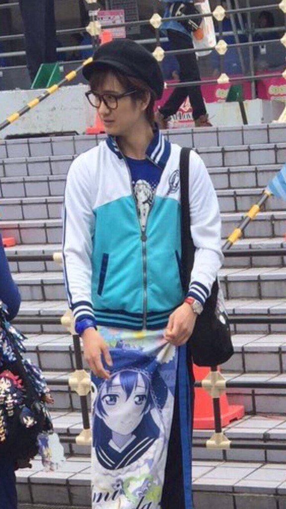 ラブライバー 宮田 キスマイ ファイナルライブ ラブライブ!に関連した画像-02