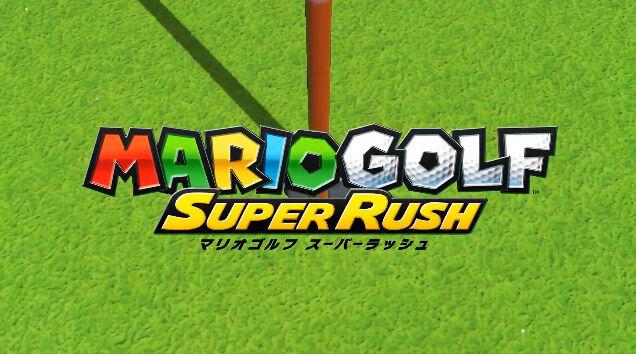 ニンテンドースイッチ 任天堂 マリオゴルフに関連した画像-01