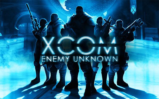 XCOM PSVita 移植に関連した画像-01