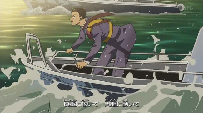 名探偵コナン コナン OP バトルアニメ 映画 に関連した画像-21