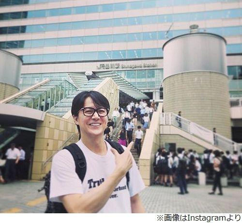 福山雅治 俳優 歌手 反響 インスタ オーラ に関連した画像-03