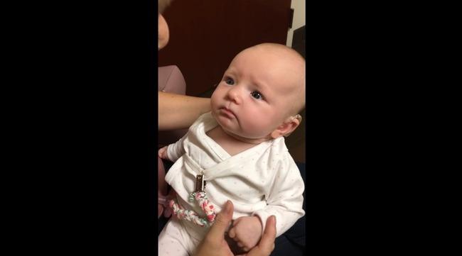 赤ちゃん 補聴器 youtubeに関連した画像-01