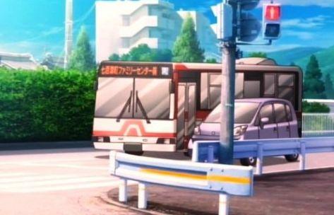 路線バス 小学校 先生 教諭に関連した画像-01