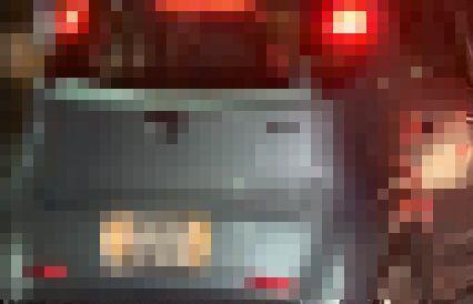 仮免許 練習 ナンバープレートに関連した画像-01