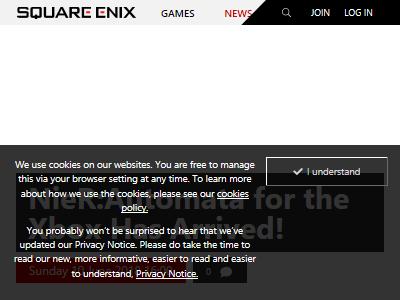 ニーアオートマタ XboxOneに関連した画像-02