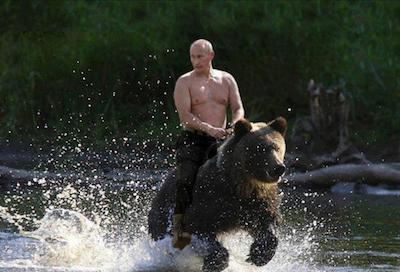 コスプレイヤー コスプレ クマ 本物 ロシア トゥームレイダーに関連した画像-09