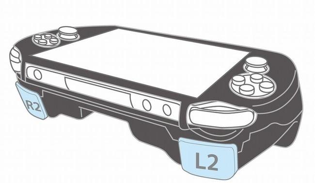 PSVita グリップカバーに関連した画像-01