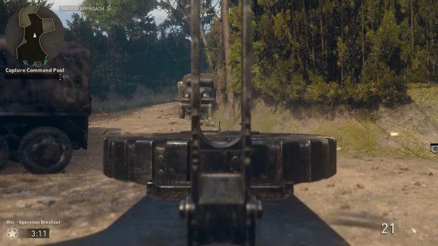 BF1COD銃声比較に関連した画像-09