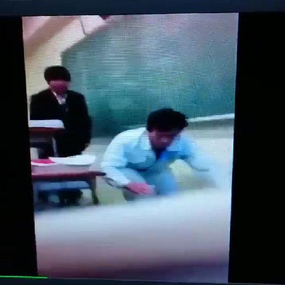 DQN クラス 先生 生徒 いじめに関連した画像-08