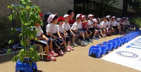 福島県 アサガオ 東京五輪 枯れる 朝顔 子供 オリンピックに関連した画像-01
