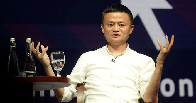 中国 アリババ 創業者 ジャックマー 習近平 批判 粛清に関連した画像-01