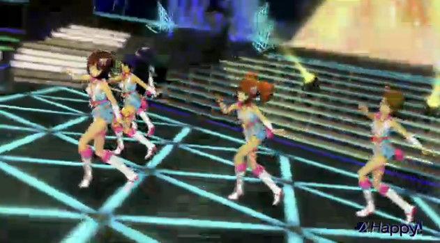 アイドルマスター プラチナスターズ PV PS4に関連した画像-06