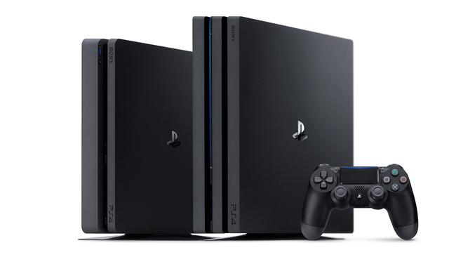 PS4 ソニー 出荷 累計に関連した画像-01