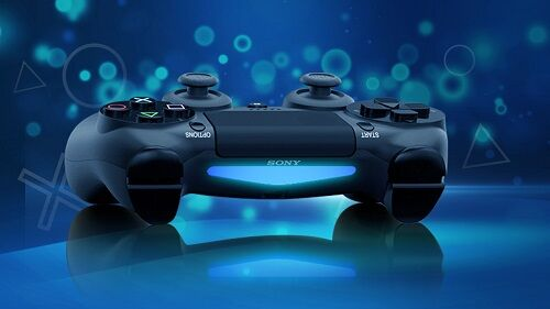 PS5 コントローラーに関連した画像-01