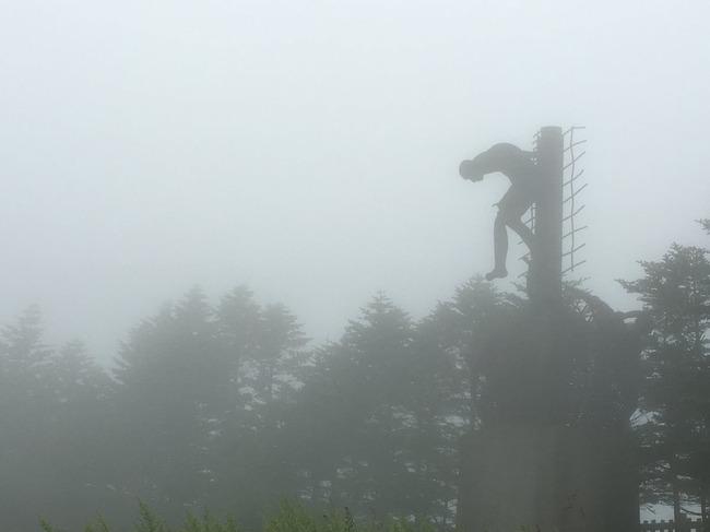 サイレントヒル 美術館 長野 美ヶ原高原美術館に関連した画像-03