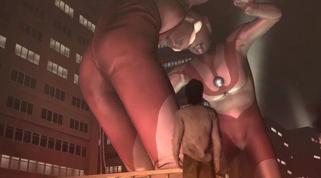 巨影都市 ウルトラマン ゴジラ エヴァ PV 絶体絶命都市 グランゼーラに関連した画像-02