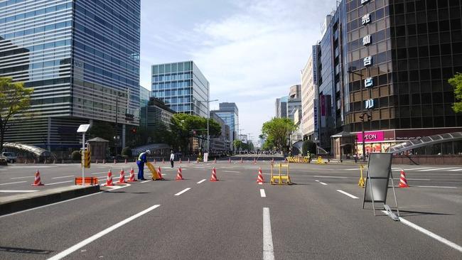 羽生結弦 凱旋パレード 仙台 宮城 ファン マナーに関連した画像-02