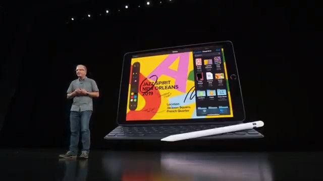 Apple 発表会 iPadに関連した画像-01