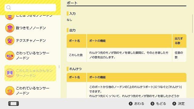 任天堂 はじめてゲームプログラミング リファレンス ゲーム に関連した画像-05