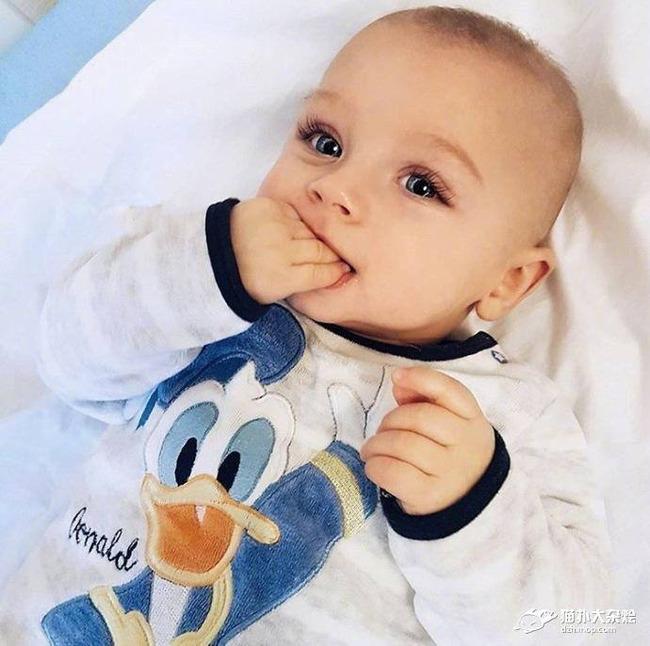 イタリア 赤ちゃん 世界一 可愛い イケメンに関連した画像-02