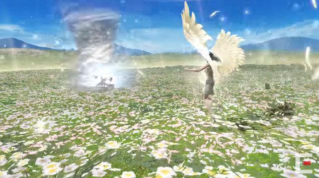 FF8 ファイナルファンタジー8 リノア 声優 花澤香菜 ディシディアに関連した画像-10