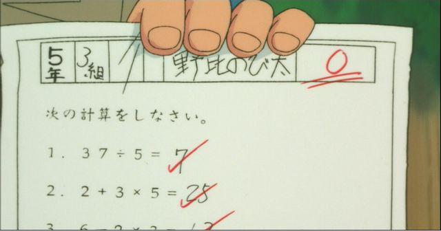宿題 0点 教師 解雇 契約違反に関連した画像-01