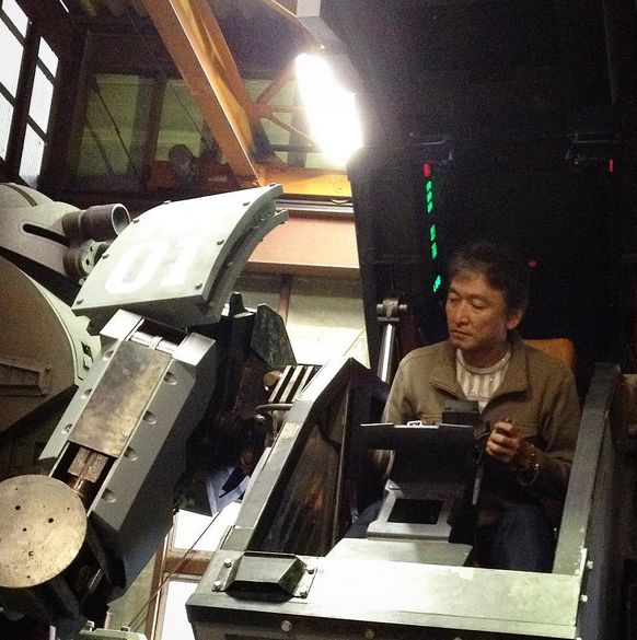 日米 ガチンコ 巨大ロボット 巨大ロボ 水道橋重工 クラタス 必殺パンチ 1勝 チェーンソーに関連した画像-13
