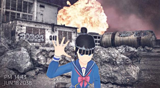 バーチャルYouTuber 富士葵 クラウドファンディング ブス かわいくない モデルに関連した画像-02