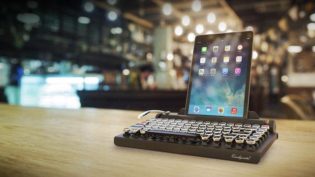キーボード タイプライター おしゃれ かっこいいに関連した画像-08