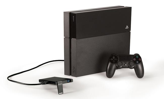 PS4 プロジェクターに関連した画像-03