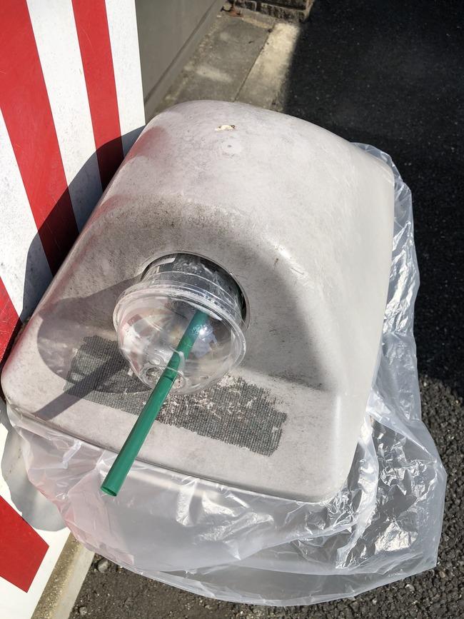 ツイッター タピオカ ゴミ捨て ゴミ箱 これする人 世界一 嫌いに関連した画像-02