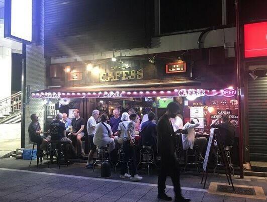 東京 緊急事態宣言 新型コロナ お酒 東京五輪に関連した画像-01
