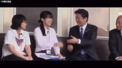 安倍首相 安倍晋三 ツイッター 2018年 動画に関連した画像-20