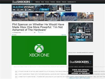 XboxOne フィル・スペンサーに関連した画像-02