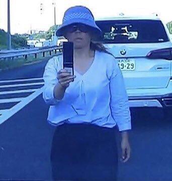 弟 交通安全 ポスター あおり運転 宮崎文夫 喜本奈津子に関連した画像-03