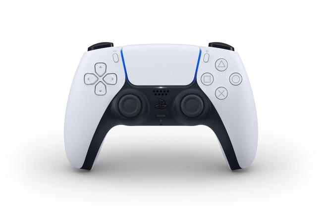 PS5 コントローラー デュアルセンスに関連した画像-01