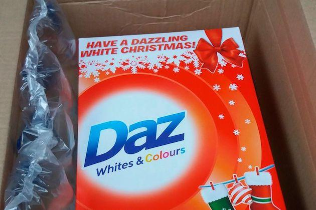 ニンテンドースイッチ クリスマス プレゼント 洗剤に関連した画像-03
