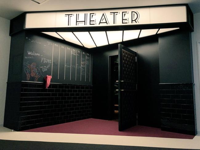 映画館 ソーシャルアパートメント FILMS和光に関連した画像-02