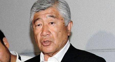悪質タックル 日大アメフト部 内田監督 独裁 地獄に関連した画像-01
