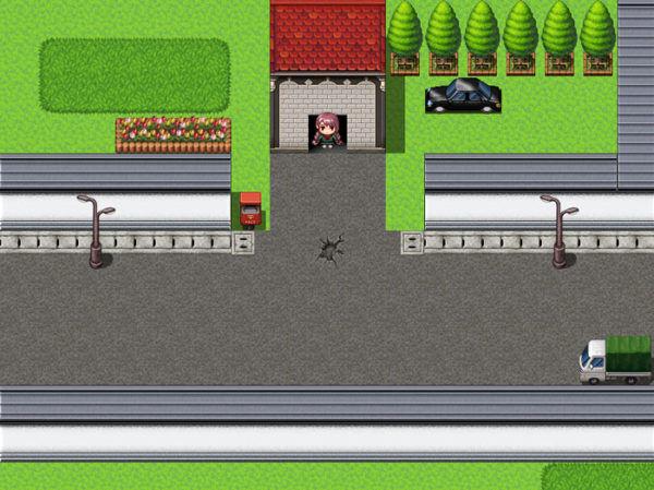 女子高生 バカゲー フリーゲーム RPG RPGアマツール に関連した画像-03