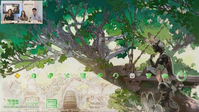FF12 ゾディアックエイジ 空賊の隠れ家に関連した画像-09