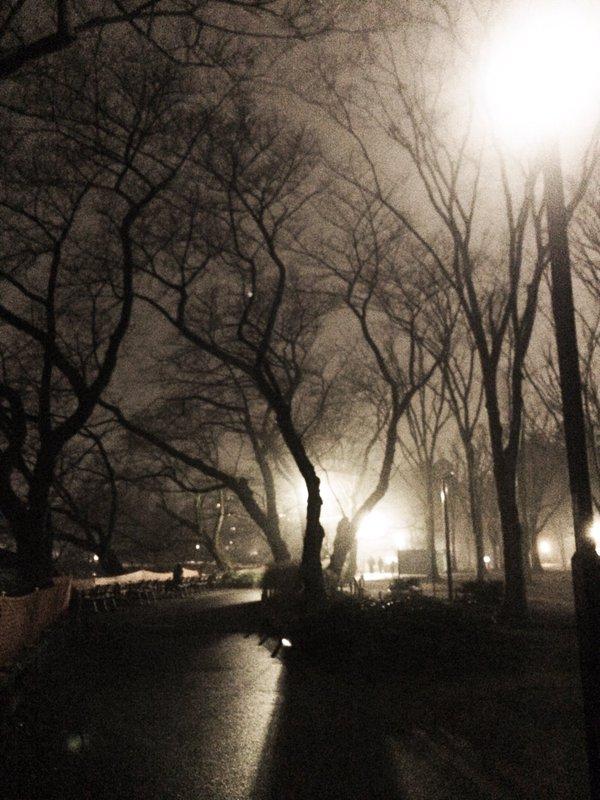 神秘的 濃霧 東京 首都圏 RPG ラストダンジョン ホラー 夜景に関連した画像-14