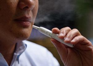 加熱式タバコ 東京都 全面禁止に関連した画像-01