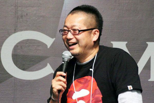 モンスト 生みの親 岡本吉起 ソシャゲ パチンコ コンシューマ ユーザー CSに関連した画像-01