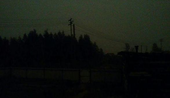 シベリア 太陽 消滅 怪奇現象に関連した画像-01