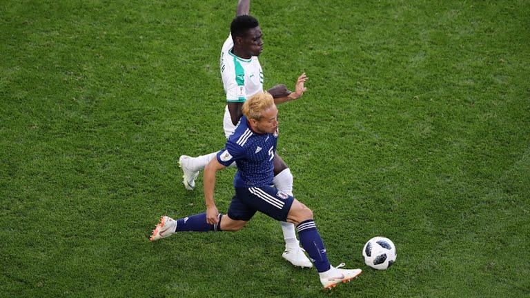 W杯 日本 セネガルに関連した画像-03